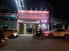 Truy bắt đối tượng cướp ngân hàng AGRiBank Chi nhánh Hóa An