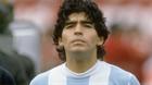 Diego Maradona - Huyền thoại bóng đá thế giới