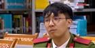 Học viên Cảnh sát khẳng định mình tại cuộc thi quốc tế