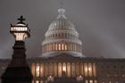 Quốc hội Mỹ công bố dự luật ngân sách và gói cứu trợ 2.300 tỷ USD