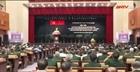 TP. HCM gặp mặt cán bộ cao cấp quân đội nghỉ hưu