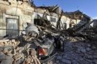 Croatia: Động đất khiến ít nhất 7 người thiệt mạng