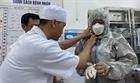 Quảng Ngãi: Khan hiếm vật tư y tế phòng chống dịch covid–19