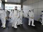 """Hàn Quốc xác định """"bệnh nhân số 1"""" nhiễm COVID-19 đến từ Vũ Hán"""