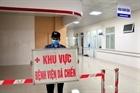 Hà Nội thi công bệnh viện dã chiến số 2 trong 10 ngày