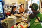 Đặt đồ ăn qua mạng sao cho an toàn?