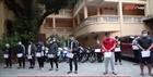 Công an Hà Nội mở cao điểm tấn công trấn áp tội phạm
