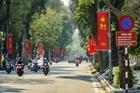 Người Hà Nội đón mừng 45 năm thống nhất đất nước