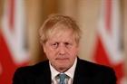 Thủ tướng Anh Boris Johnson phải điều trị tích cực