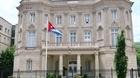 Nổ súng tại Đại sứ quán Cuba ở Mỹ, nghi phạm đã bị bắt giữ