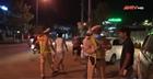 CSGT tỉnh Quảng Ngãi xử lý vi phạm nồng độ cồn