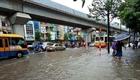 Công điện ứng phó với áp thấp nhiệt đới và mưa lớn diện rộng