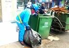 Thay đổi thói quen đổ rác