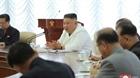 Triều Tiên bất ngờ họp Bộ Chính trị