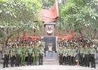 Báo CAND hành trình về nguồn tại tỉnh Thanh Hóa