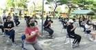 Quảng Nam hoàn thành cách ly 341 công dân về từ Nhật Bản