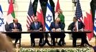 Israel ký thỏa thuận bình thường hóa với UAE, Bahrain
