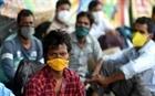 Dịch COVID-19: Ấn Độ trở thành tâm dịch lớn thứ 2 thế giới