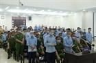 Diễn biến phiên tòa xét xử vụ án tại Đồng Tâm