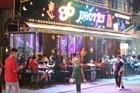TP.HCM: Quán Bar, vũ trường hoạt động trở lại