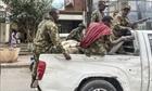 Tấn công ở khu vực biên giới Ethiopia và Sudan, trên 80 dân thường thiệt mạng