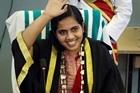 Nữ thị trưởng trẻ nhất trong lịch sử Ấn Độ