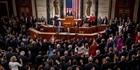 Quốc hội Mỹ vô hiệu hóa quyền phủ quyết của Tổng thống Trump đối với NDAA