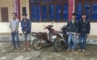 Truy bắt nhóm cướp manh động trên QL1, Quảng Ngãi