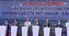 Tiềm năng từ cao tốc Mỹ Thuận - Cần Thơ