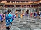 Tái hiện lễ Ban lịch triều Nguyễn