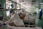 COVID-19: Số ca tử vong cao kỷ lục tại Nga