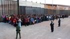 Mỹ xúc tiến thành lập trung tâm giám sát người nhập cư bất hợp pháp
