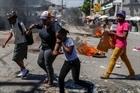 Thủ lĩnh băng đảng Haiti đe dọa sát hại các nhà truyền giáo bị bắt cóc