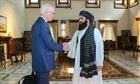 Đặc phái viên Anh gặp thủ lĩnh Taliban
