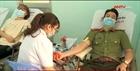 Bệnh viện 199 tổ chức hiến máu tình nguyện