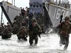 NATO khởi động cuộc tập trận tại Estonia