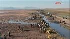 Đội tình nguyện giải cứu hồ nước bị ô nhiễm ở Bolivia
