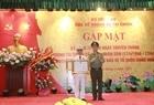 Bộ trưởng Tô Lâm trao Huân chương Bảo vệ Tổ quốc hạng Nhất tặng Cục Kế hoạch và tài chính