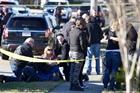 Mỹ ghi nhận gần 50 vụ xả súng trong một tháng
