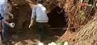 Bắn chết người, thợ săn giấu xác nạn nhân vào hang nhím