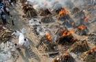 Ấn Độ: Số người chết do COVID-19 có thể lên tới 1 triệu