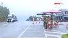 Bình Định chốt chặn các tuyến cửa ngõ ra vào tỉnh