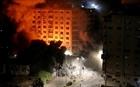 Căng thẳng tiếp diễn tại Dải Gaza