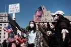 Quốc hội Mỹ thông qua dự luật chống thù hận người gốc Á