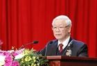 Bài viết của Tổng Bí thư Nguyễn Phú Trọng về con đường đi lên chủ nghĩa xã hội ở Việt Nam