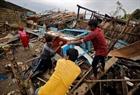 Hàng chục người thiệt mạng và mất tích trong siêu bão Tauktae ở Ấn Độ