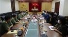 Góp phần thúc đẩy quan hệ hợp tác Việt Nam - EU