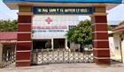Hà Nam đình chỉ công tác GĐ Trung tâm Y tế huyện Lý Nhân