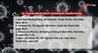 Thông báo khẩn tìm người đến một số địa điểm tại Đà Nẵng
