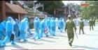 Vĩnh Phúc trục xuất 66 người Trung Quốc nhập cảnh trái phép